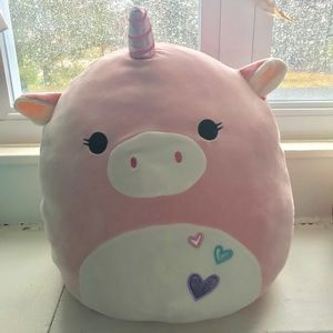 Squishmallow Unicorn